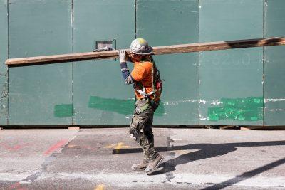 Buduj po kolei - skrócony harmonogram prac