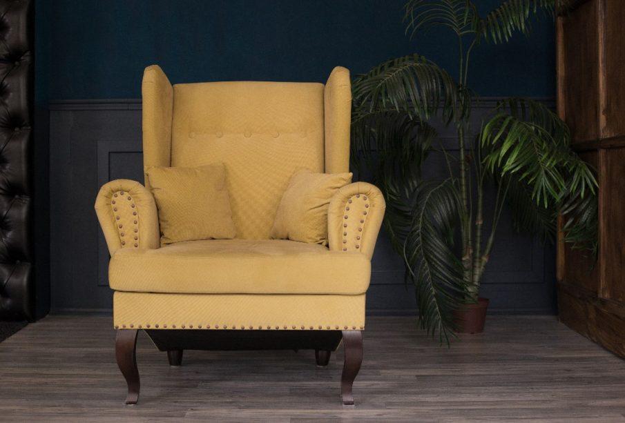 Fotel uszak od A do Z