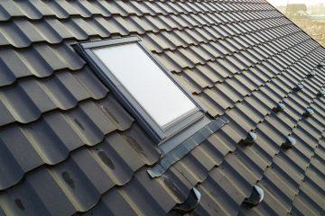 Jak powiększyć okno dachowe?