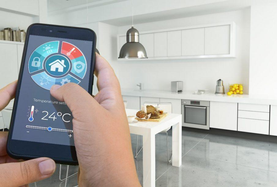 Rynek inteligentnych rozwiązań dla domu rośnie