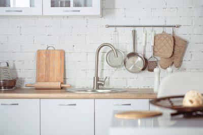 Kuchnia w drewnie - przegląd najciekawszych rustykalnych inspiracji