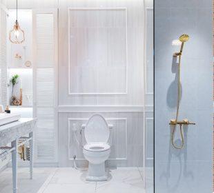 Jak zaprojektować łazienkę w stylu francuskim?