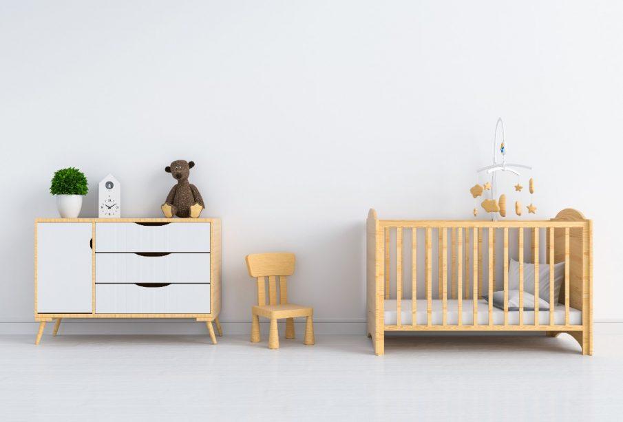 Jak urządzić pokój dziecka w stylu... minimalistycznym?