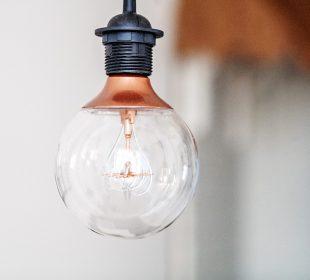 Oświetlenie rodem z fabryki - zobacz industrialne inspiracje!
