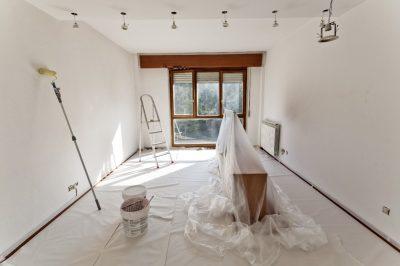 Polacy częściej zmieniają wystrój mieszkania. Przyczynia się do tego pandemia