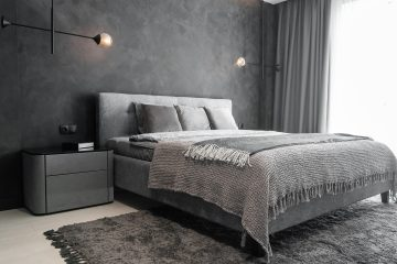 Pomysły na sypialnię - aż 13 inspiracji!