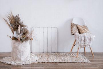 Jaki dywan do skandynawskiego salonu?