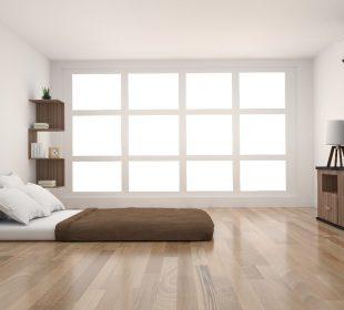 Minimalistyczne wnętrze, czyli jakie? 6 podstawowych zasad