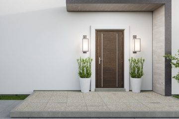 Wybór drzwi zewnętrznych do domu - na co zwracać uwagę?