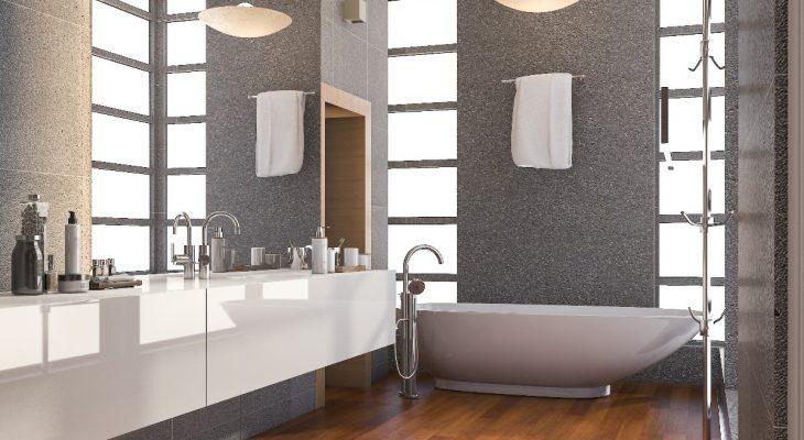 3 praktyczne i stylowe akcesoria łazienkowe
