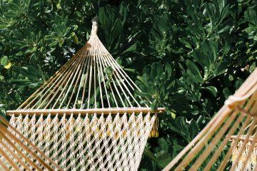 Hamaki ogrodowe – wszystko, co musisz o nich wiedzieć