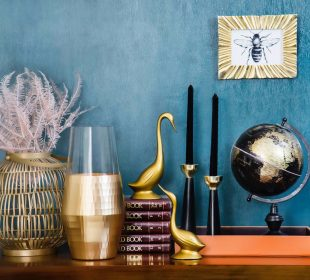 Wyjątkowe dekoracje do domu - gdzie ich szukać?