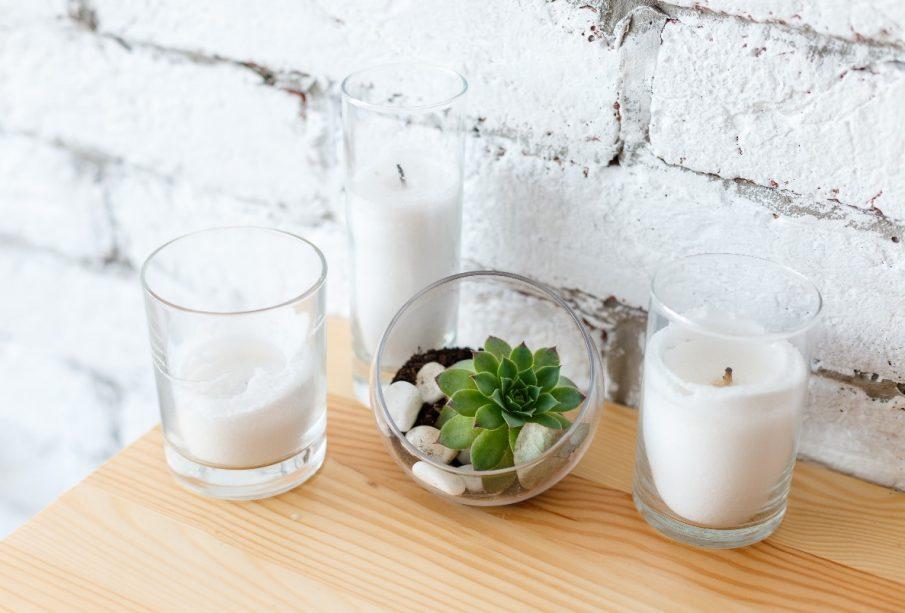Skandynawskie dodatki do salonu - naturalne i minimalistyczne