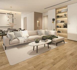 Wnętrza w paryskim stylu - czym się wyróżniają?