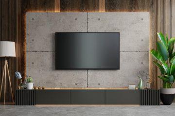 Co wybrać na ścianę zamiast cegły? Kilka inspiracji