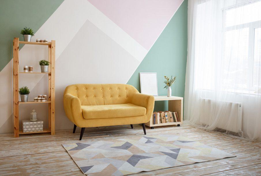 Jaki dobrać rozmiar dywanu do wnętrza?
