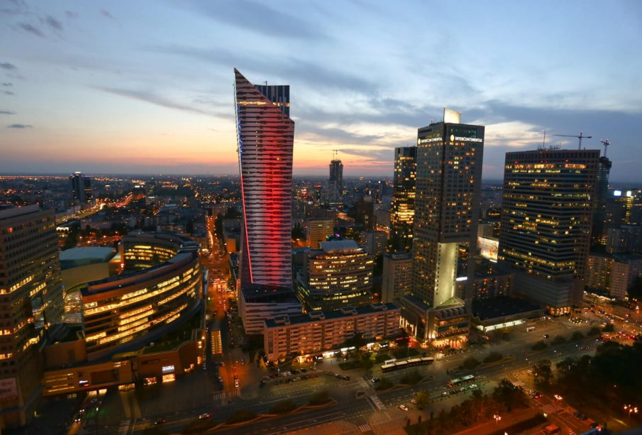 Wrocław i Warszawa w TOP 25 miast najlepszych dla inwestycji
