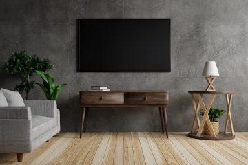 Drewno i marmur - połączenie do stylowych wnętrz