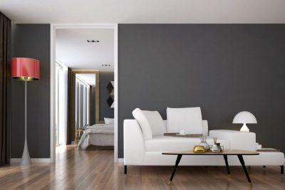 Less is more, czyli mieszkanie w minimalistycznej odsłonie