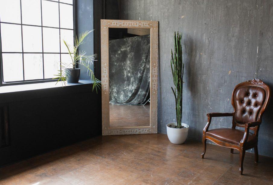 Retro motywy na ścianę i podłogę