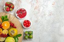 Jak elegancko podawać owoce?