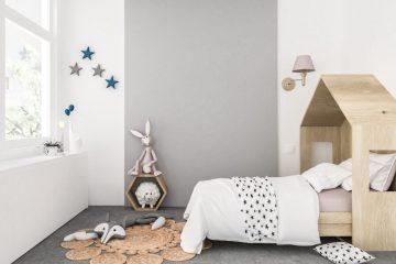 W jakim stylu urządzić pokój dziecka?